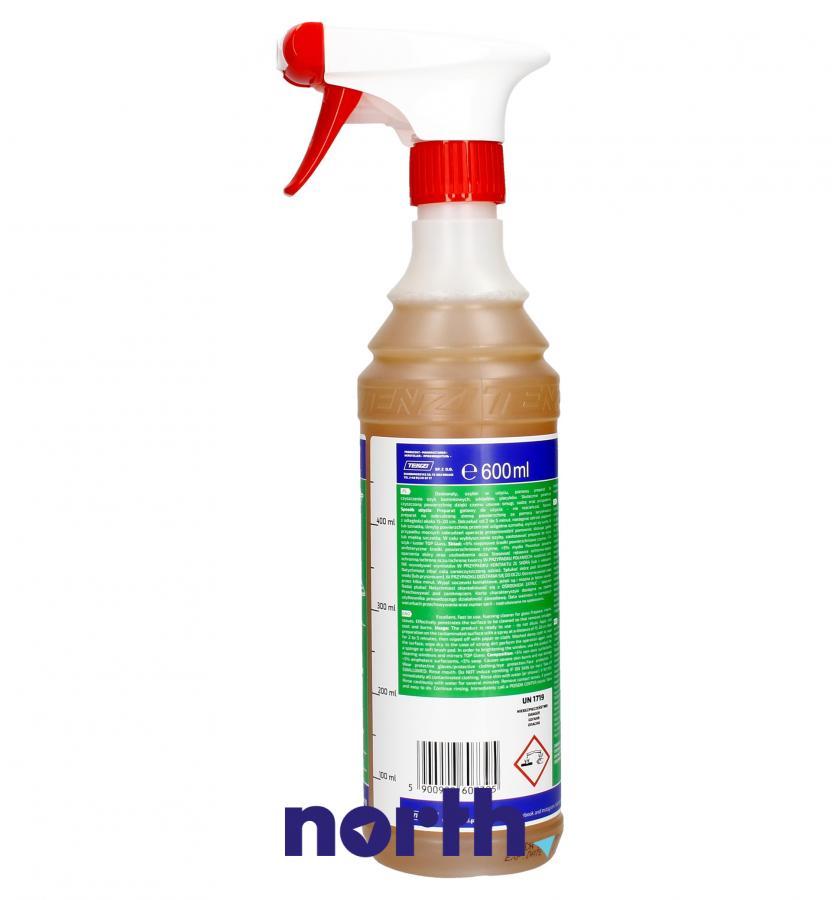 Płyn do czyszczenia szyb kominkowych Tenzi 600 ml,1