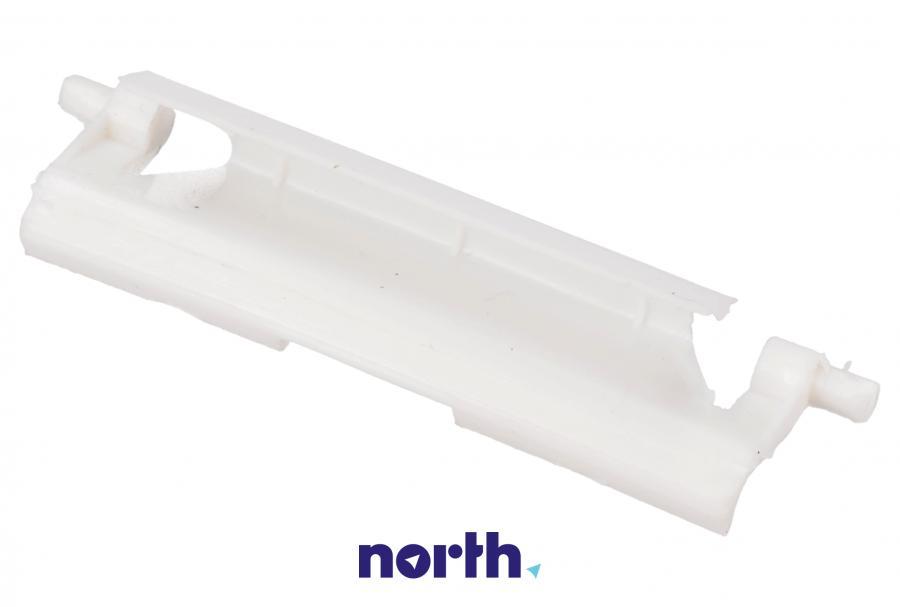 Sprężyna uchwytu drzwiczek zamrażarki górnej do lodówki Amica 8003115,0