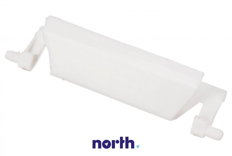 Sprężyna uchwytu drzwiczek zamrażarki górnej do lodówki Amica 8003115,1