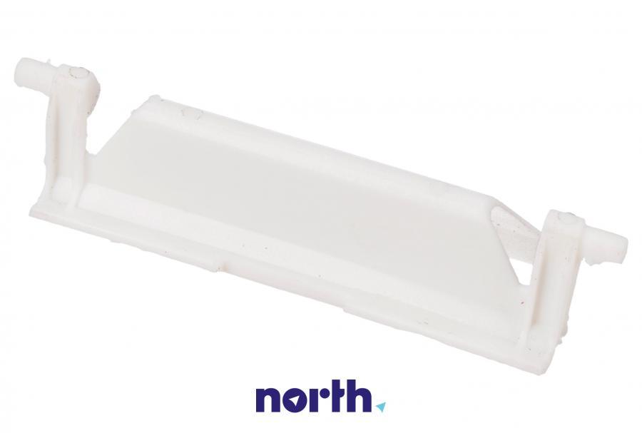 Sprężyna uchwytu drzwiczek zamrażarki górnej do lodówki Amica 8003115,2