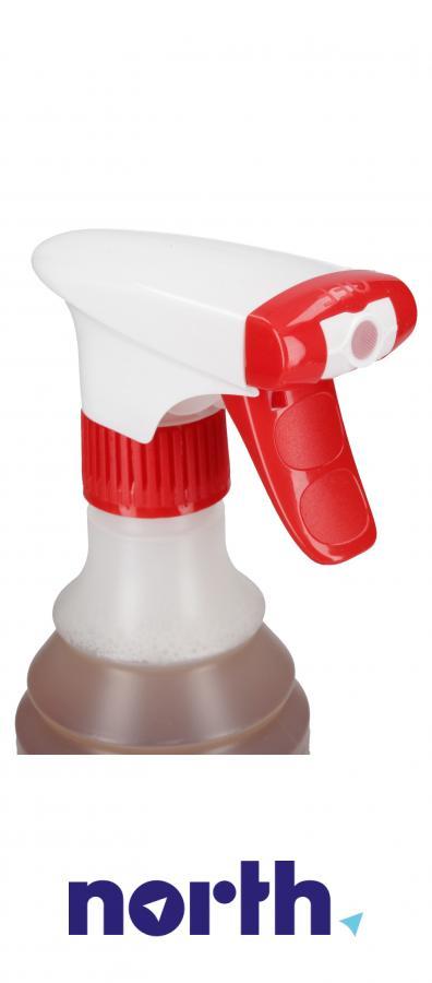 Płyn do czyszczenia płyt indukcyjnych i elektrycznych Tenzi 0,6l,2