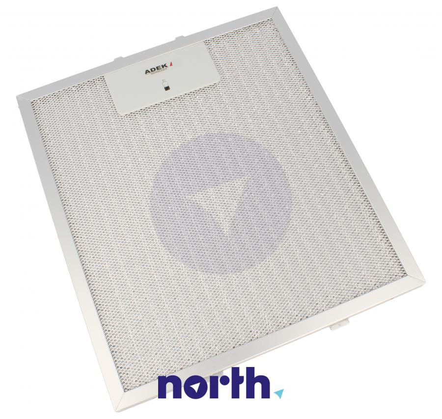 Filtr przeciwtłuszczowy kasetowy 25x22.2cm do okapu Amica 1007361,2