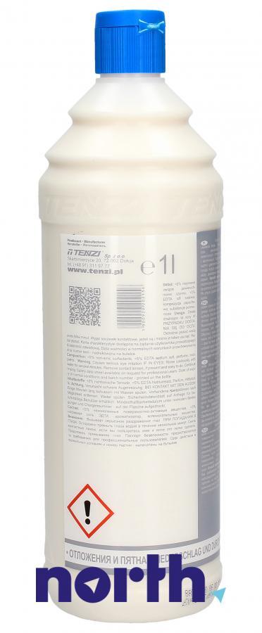 Mleczko do usuwania osadów tłuszczowych Tenzi Gran Milk 1l,1