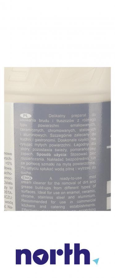 Mleczko do usuwania osadów tłuszczowych Tenzi Gran Milk 1l,2