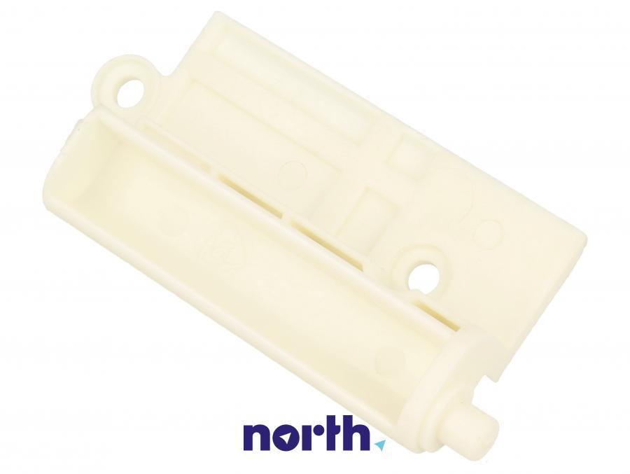 Zawias drzwiczek zamrażarki górnej do lodówki Amica 8003123,2