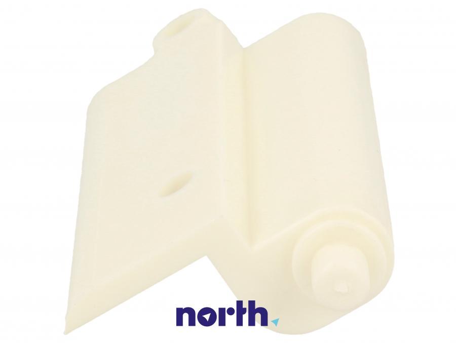 Zawias drzwiczek zamrażarki górnej do lodówki Amica 8003123,4