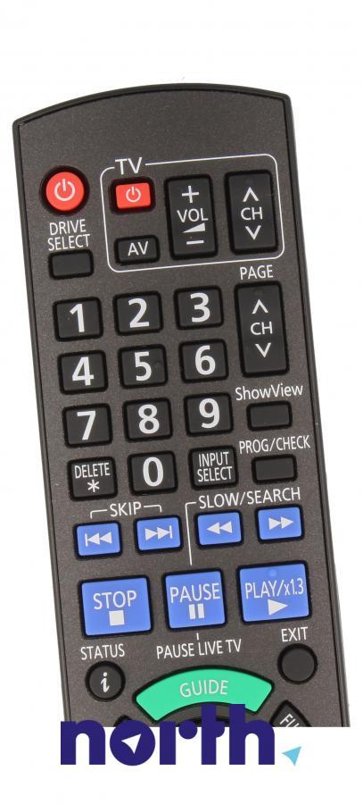 Pilot oryginalny N2QAYB000464 Panasonic,1