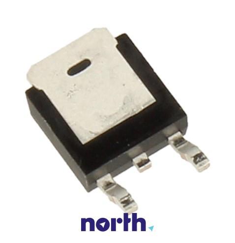Tranzystor SMD STD11N65M5,2