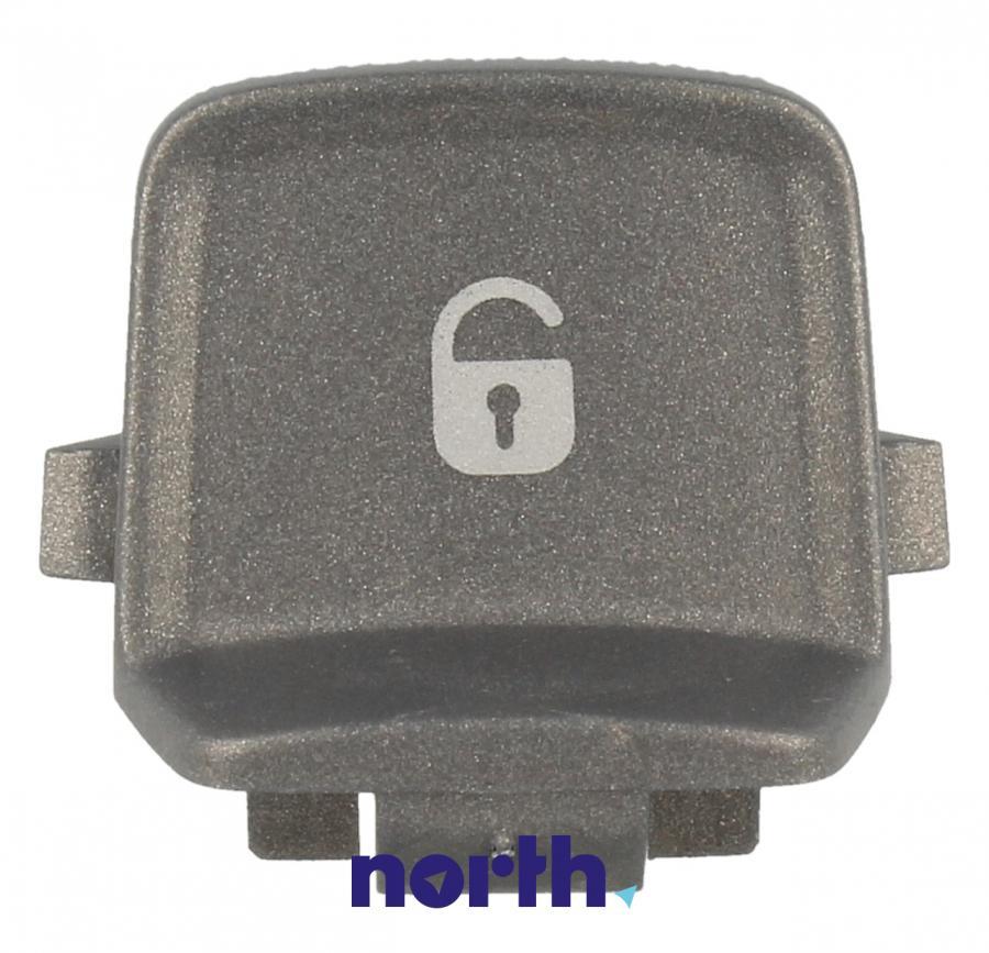 Przycisk blokady do odkurzacza Electrolux 140131731055,4