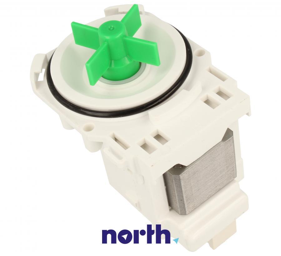 Silnik pompy odpływowej do pralki Gorenje 629232,1