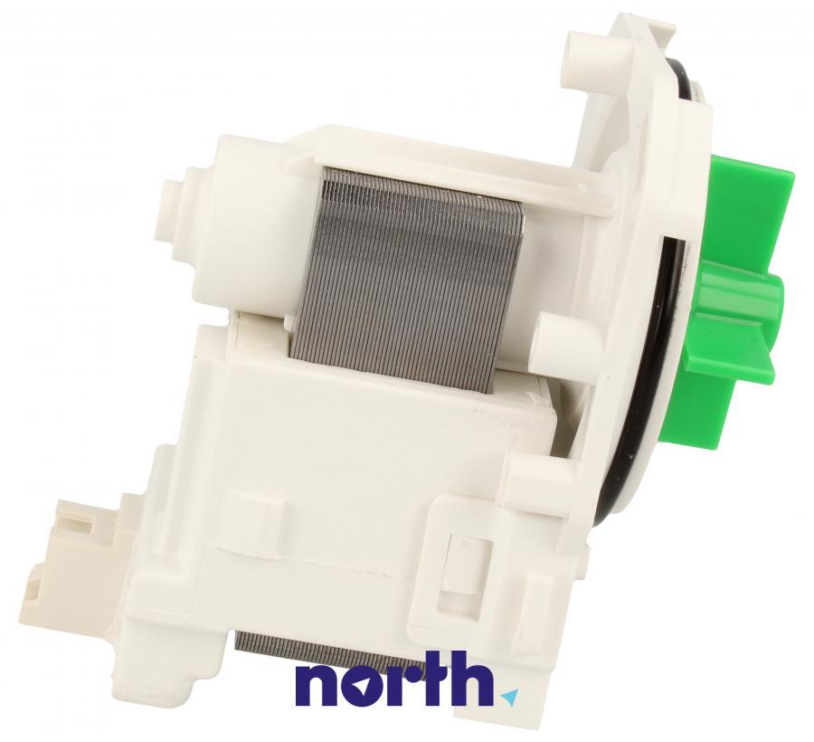 Silnik pompy odpływowej do pralki Gorenje 629232,4