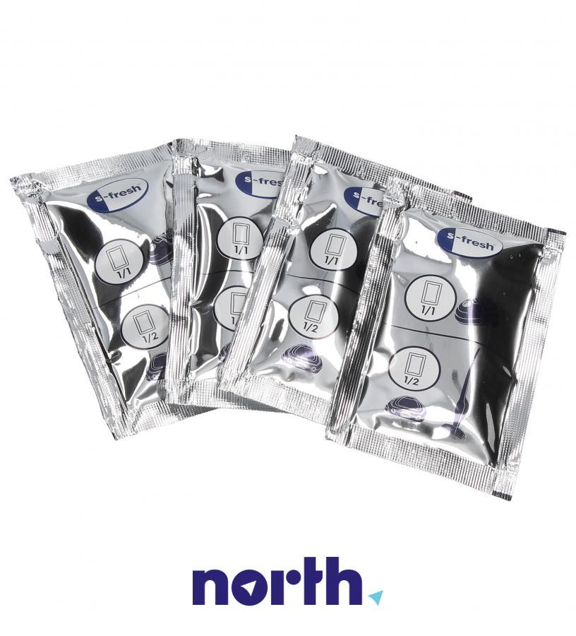 (10w1) Worki + filtry + wkłady zapachowe ESKD8 do odkurzacza Electrolux,5