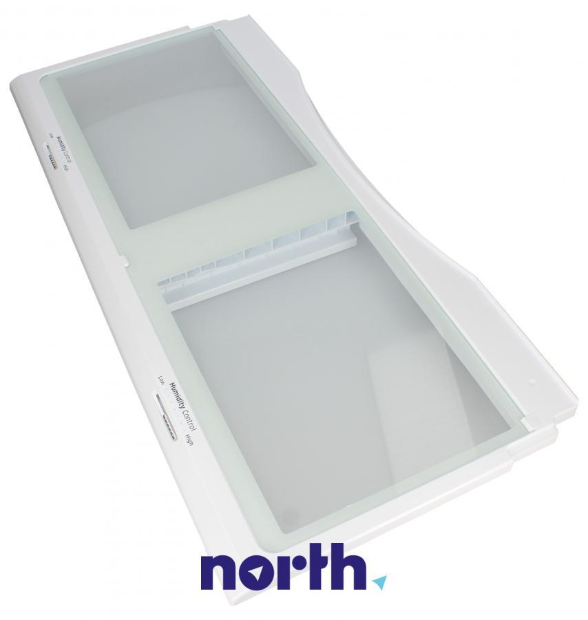 Pokrywa szuflady chłodziarki do lodówki Samsung DA9707565B,0