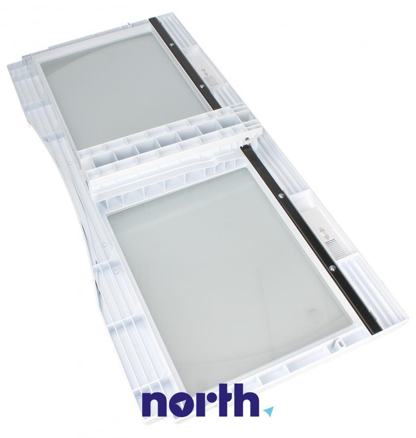Pokrywa szuflady chłodziarki do lodówki Samsung DA9707565B,1