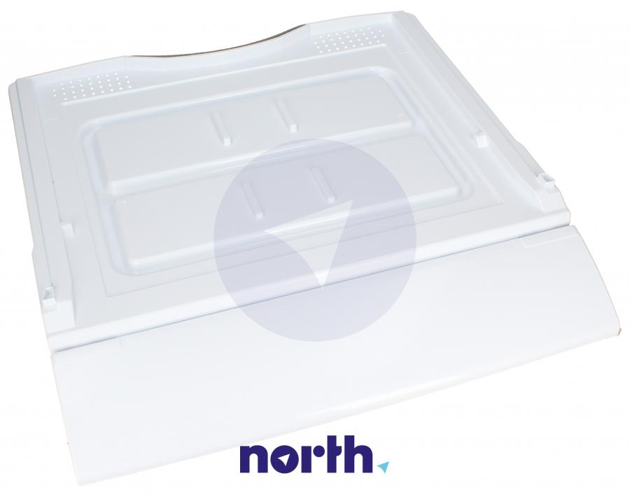 Pokrywa pojemnika świeżości chłodziarki do lodówki Samsung DA9707188E,0