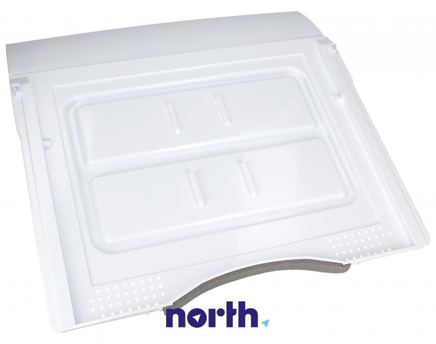 Pokrywa pojemnika świeżości chłodziarki do lodówki Samsung DA9707188E,1