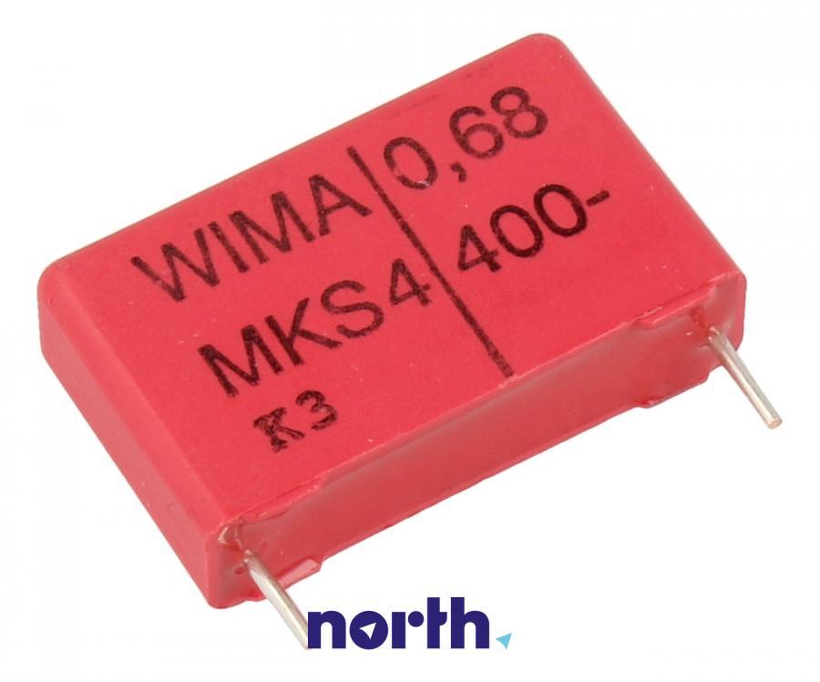 Kondensator impulsowy MKS4 0.68uF/400V MKS4G036805D00MSSD,0