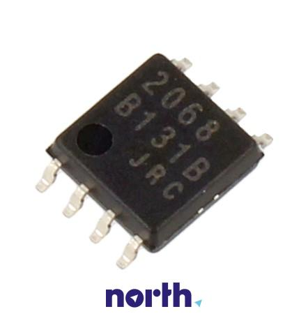 Układ scalony NJM2068M,0