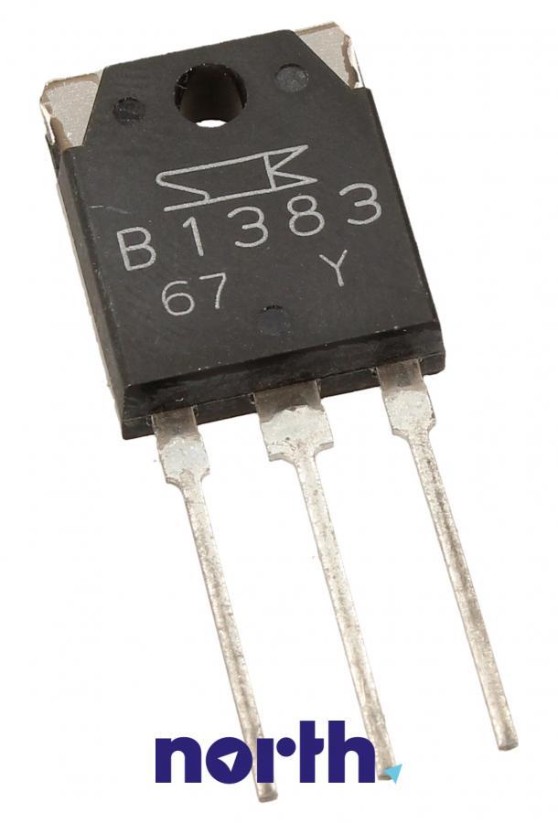 Tranzystor B1383 2SB1383,0
