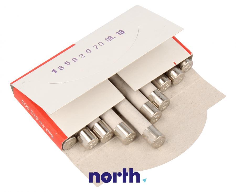 Bezpiecznik do mikrofalówki Neff 00152386,2