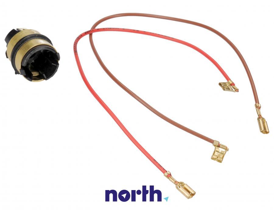 Obsada pierścieni zwijacza kabla do odkurzacza Zelmer 00759156,0
