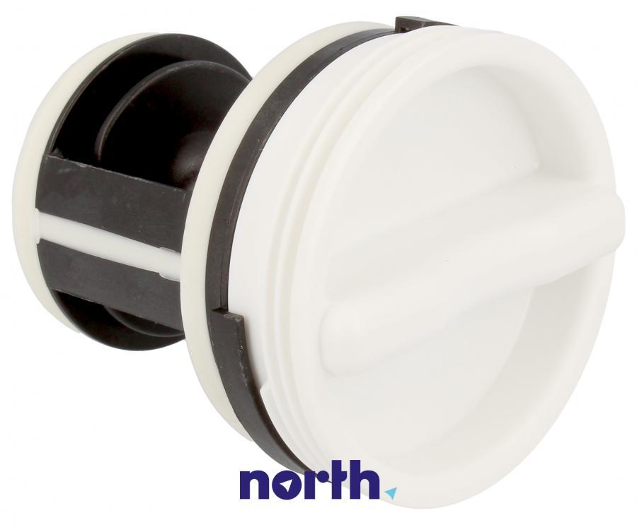 Filtr pompy odpływowej do pralki Candy 41021233,0