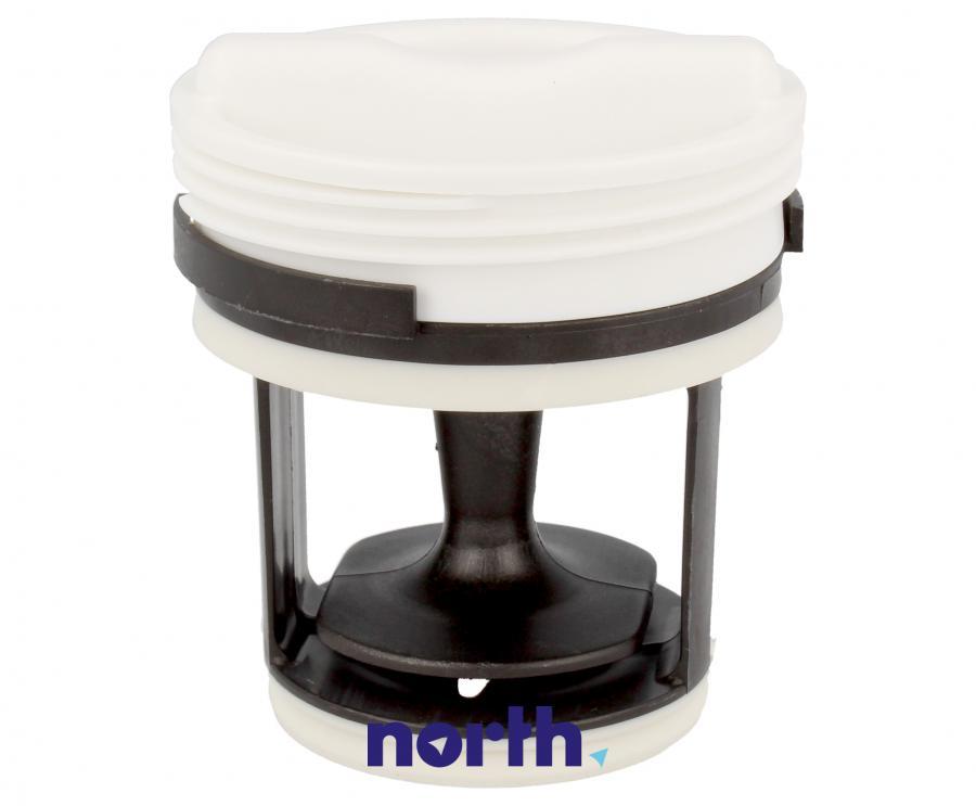 filtr pompy odplywowej do pralki candy