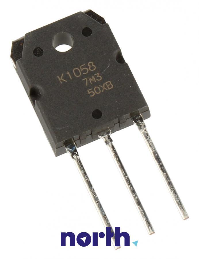Tranzystor K1058 2SK1058,0