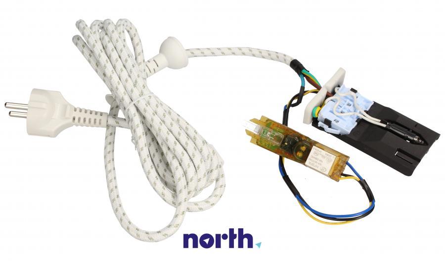 Kabel zasilający do żelazka Tefal CS-00113981,0