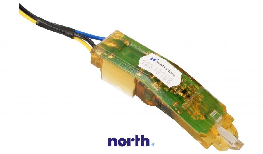 Kabel zasilający do żelazka Tefal CS-00113981,1