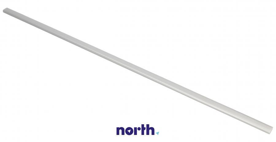 Ramka przednia do półki komory chłodziarki do lodówki Whirlpool 480132101168,0
