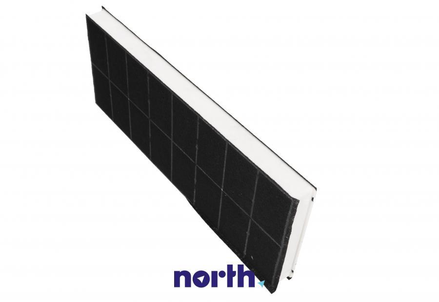 Filtr węglowy w obudowie kasetowy do okapu Bosch LZ34500 00296178,1