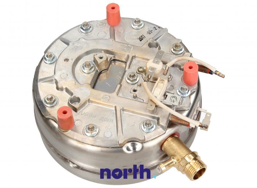 Bojler do generatora pary Tefal CS-00112640,5