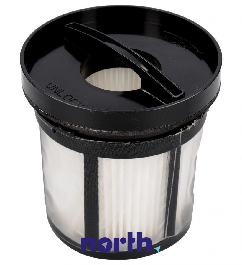 Filtr cylindryczny kompletny do odkurzacza Zelmer 00794044,0