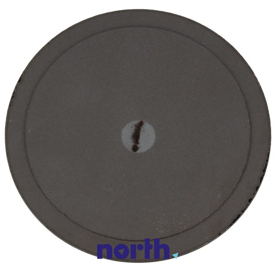 Pokrywka dużego palnika do kuchenki Indesit 482000026217,1