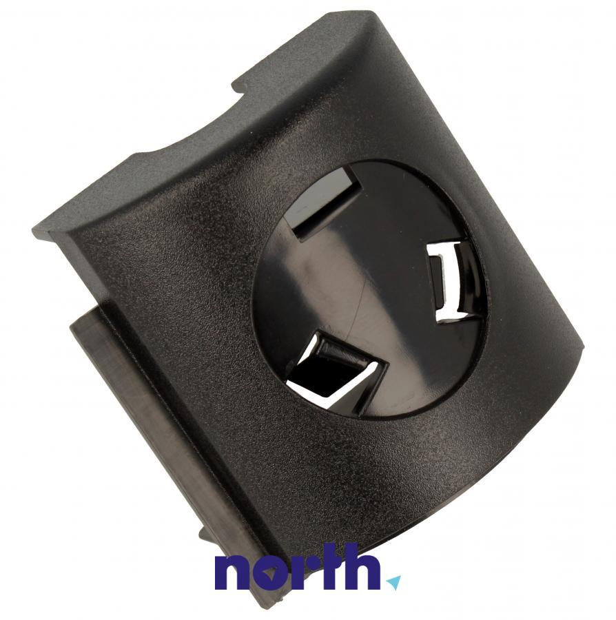 Przycisk włącznika do odkurzacza Zelmer 5GCD8460795NBO 00757602,0