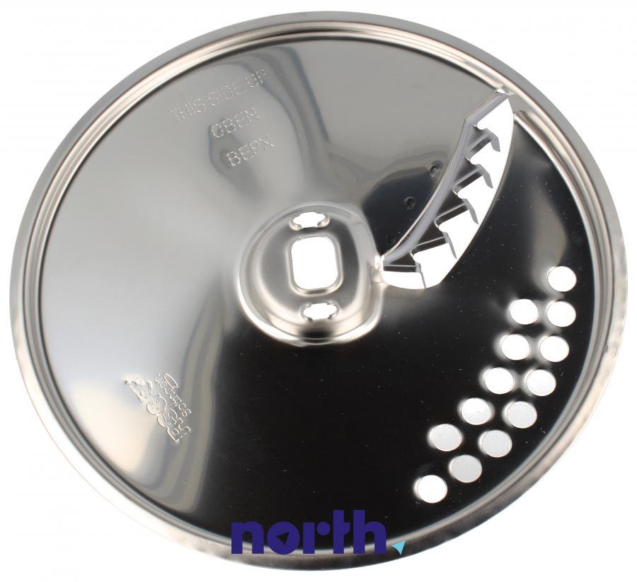 Tarcza tnąca do frytek do robota kuchennego Bosch MUZ4PS1 00085035,0