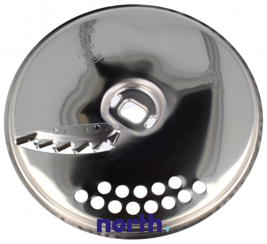 Tarcza tnąca do frytek do robota kuchennego Bosch MUZ4PS1 00085035,1