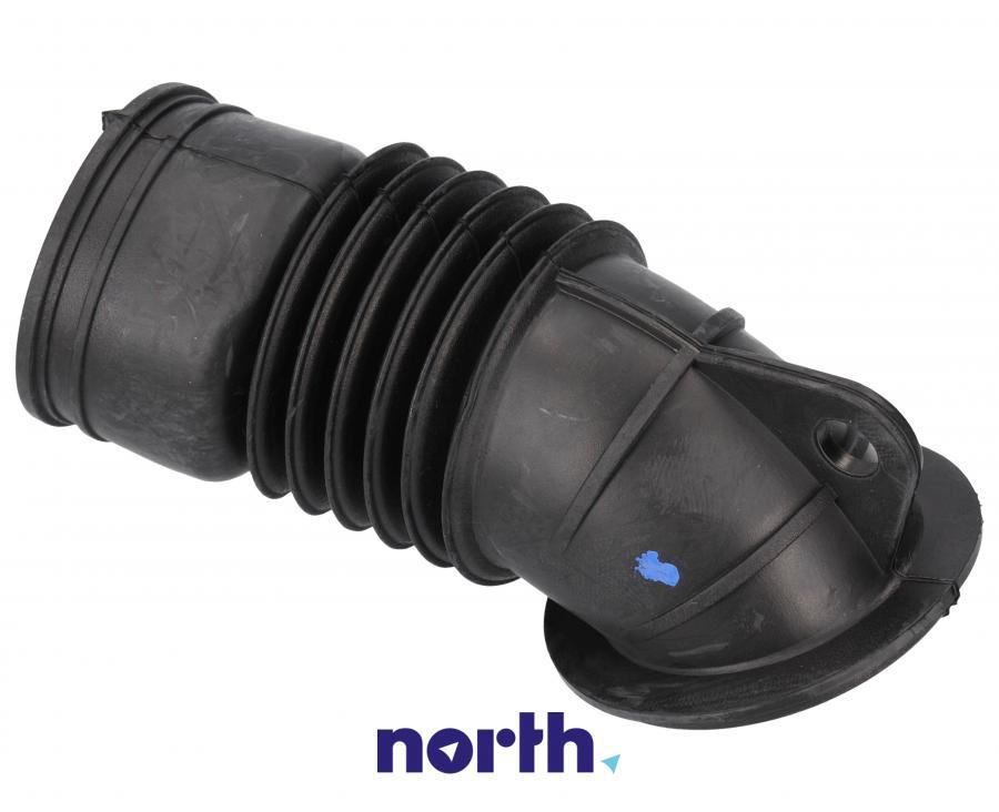 Wąż połączeniowy (dozownik-bęben) do pralki Bosch 00151822,1