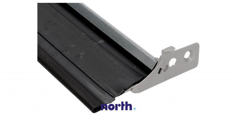 Dolna uszczelka drzwi do zmywarki Bosch 00298534,2