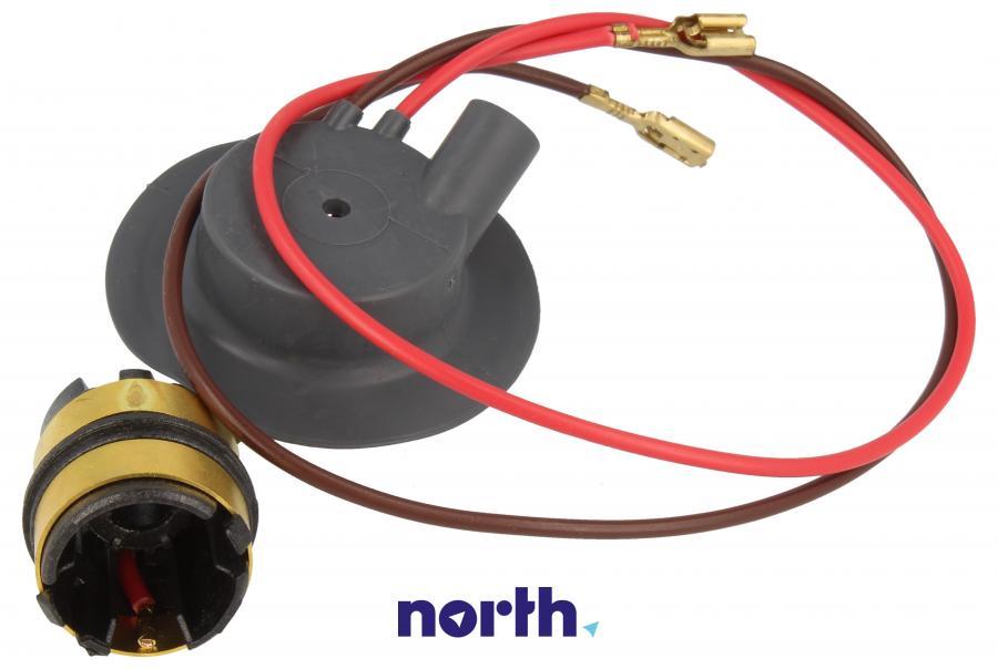 Obsada pierścieni zwijacza kabla do odkurzacza Zelmer 00759193,0