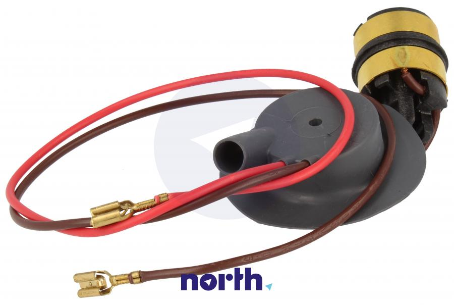 Obsada pierścieni zwijacza kabla do odkurzacza Zelmer 00759193,1