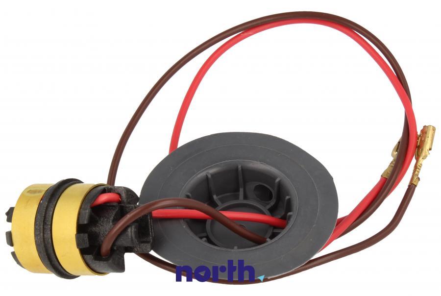 Obsada pierścieni zwijacza kabla do odkurzacza Zelmer 00759193,2