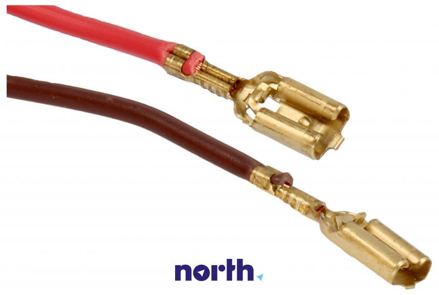 Obsada pierścieni zwijacza kabla do odkurzacza Zelmer 00759193,3
