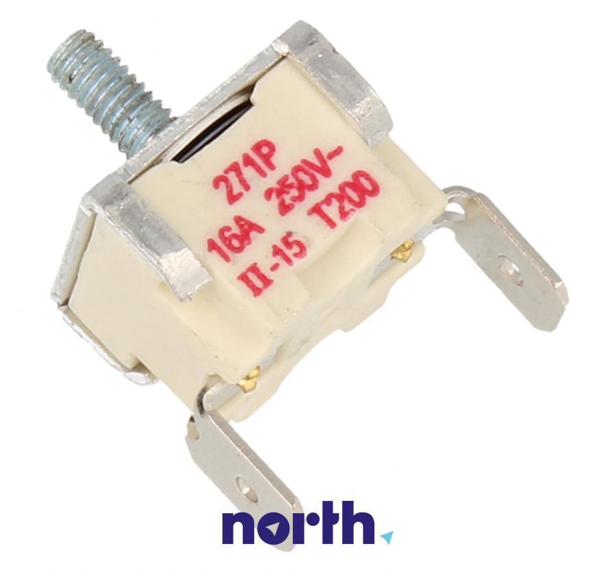 Termostat do piekarnika Indesit 482000026436,0