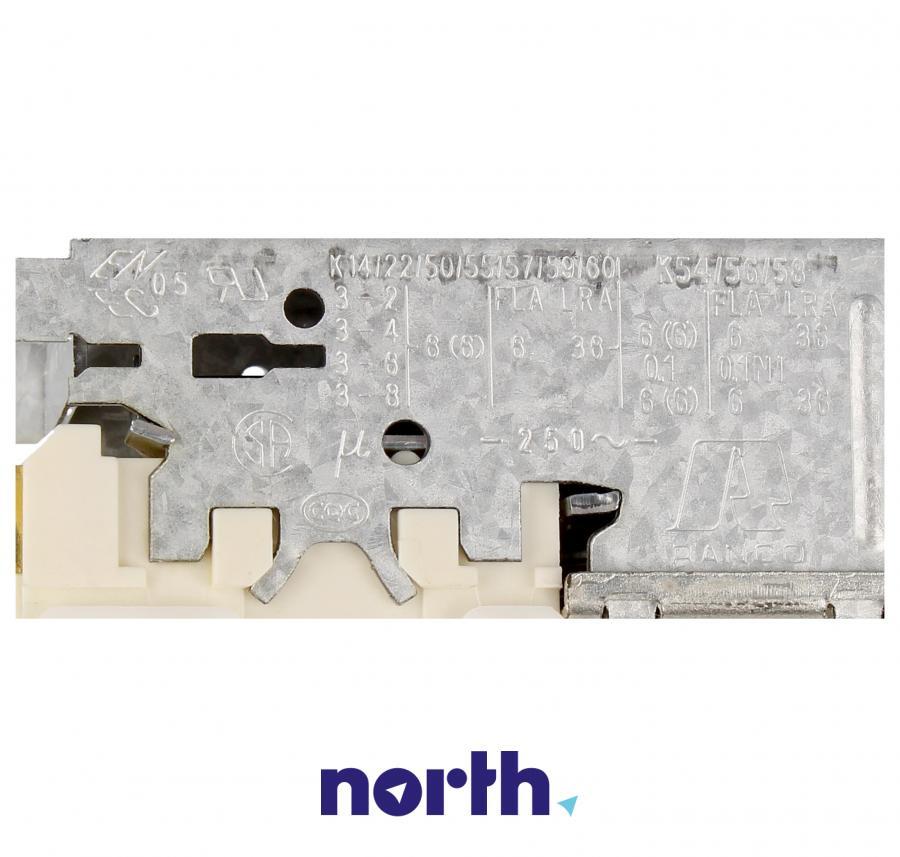 Termostat do lodówki Indesit K59-L4091 C00048510,3