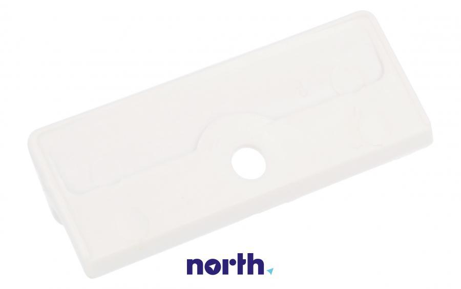 Zamek drzwiczek zamrażarki górnej do lodówki Bosch 00029963,1