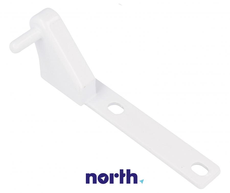 Zawias środkowy do lodówki Indesit 482000026705,0