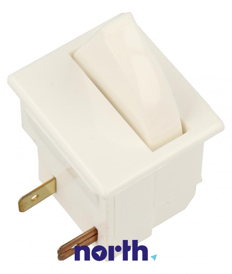 Wyłącznik/włącznik światła do lodówki Indesit 482000022598,0