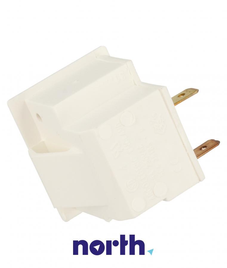 Wyłącznik/włącznik światła do lodówki Indesit 482000022598,2